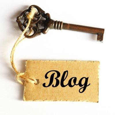 Blogger-Aktionen