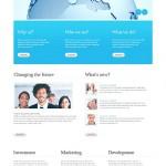 Global Corporation