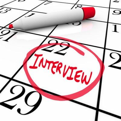 Interviews mit Bloggern