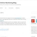 Blog Magronet.de