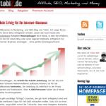 Blog Tobi2.de