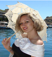 Nataly Ohlsen