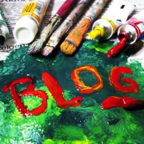 Drupal-CMS-Blogger