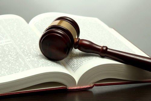 Gesetze  bei Blogbildern