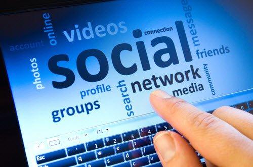 Social Media und Social Networks