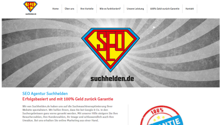 Suchhelden.de