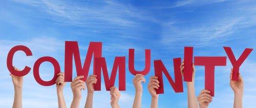 Community für Blogparaden auf Google Plus