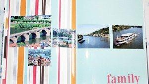 Snapfish Fotobuch