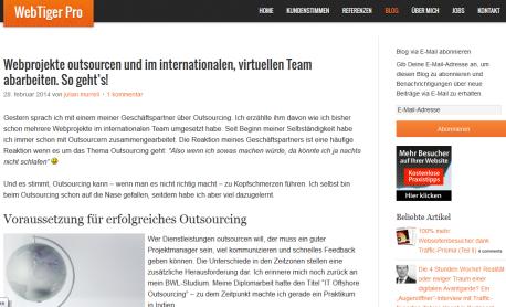 Webtiger-pro.de im Review