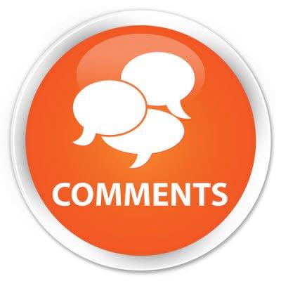 Unterschiedliche Kommentarfunktionen-Blogparade