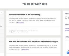 doFollow-Blog You-big-blog.net/blog