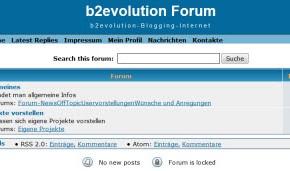 Alexliebrecht.com Forum