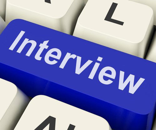 Blogger-Interview