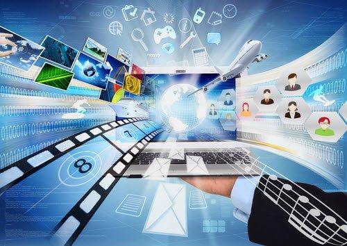 Das Internet, Web 2.0 und die Möglichkeit, Geld zu verdienen