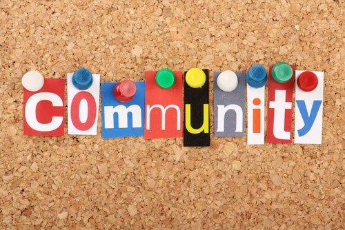 Community/Forum