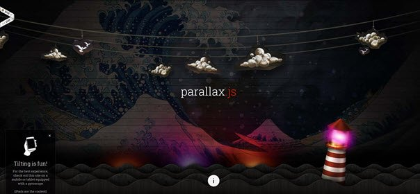 ParallaxJS