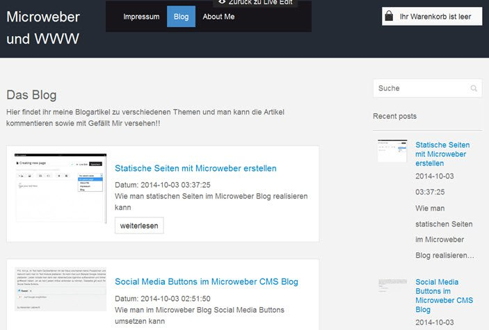 microweber_blog_frontend