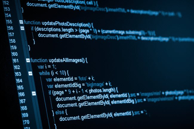 Blogparade zum Thema Programmieren