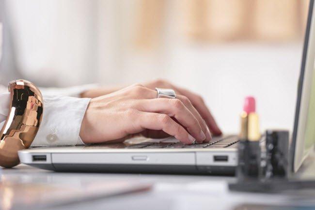 Eine Blogger-Umfrage wird von der Uni Hohenheim durchgeführt