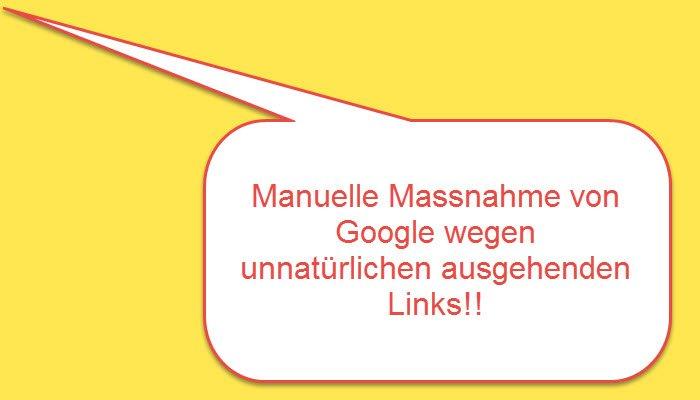 manuelle-massnahme-google