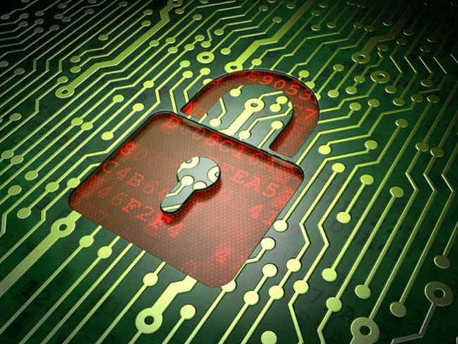Online Sicherheit