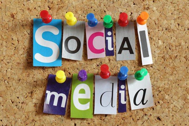 Sind die Social Media Signale im Blog weniger geworden?!