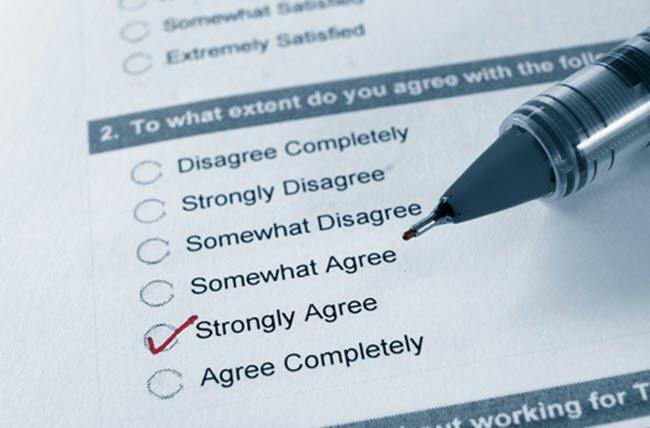 Wordpress Umfrage für Blogger
