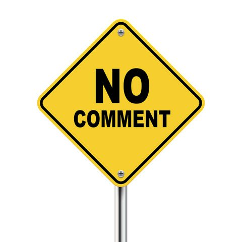 Neue Änderungen im Blog – Kommentare und Social Media weg