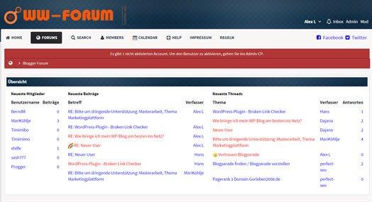 MyBB-Forumsoftware feiert das 10 Jubiläum