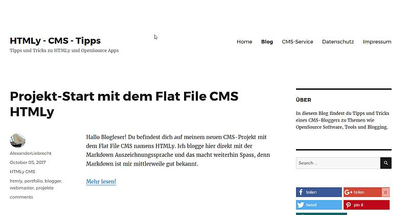 htmly-cms-blog-blog-frontend