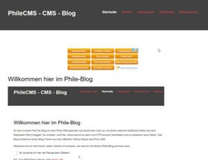 phile-cms-frontend-blog