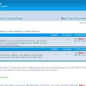 phpbb3013-forum-frontend