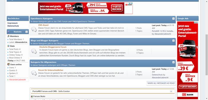 portamxforum-wpzweinull-ch-basierend-auf-smf-forum-software