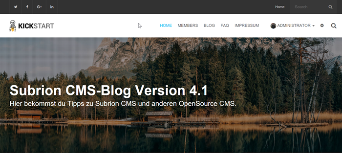 subrion-cms-4-1-landingpage-frontend