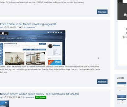 woltlab-suite-forum-news-manager-frontend-yaf-forum-de