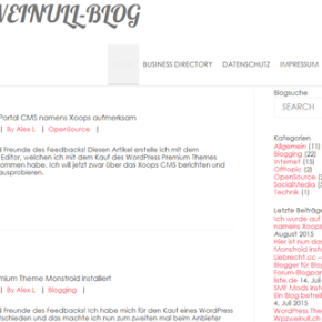 wpzweinull-ch-wordpress-blog-frontend