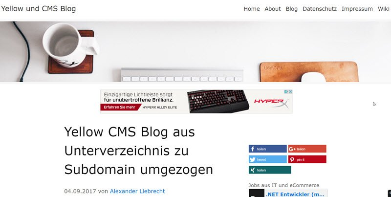 yellow-cms-blog-im-frontend