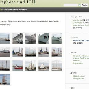 zenphoto-bildergalerie.frontend