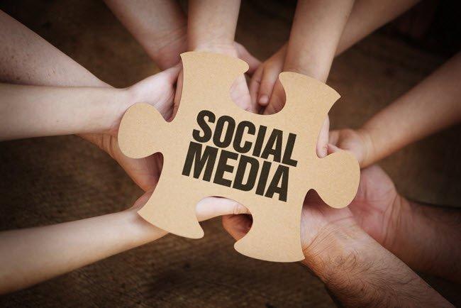 SocialMedia auf Internetblogger.de