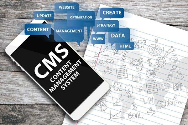 CMS-Testing