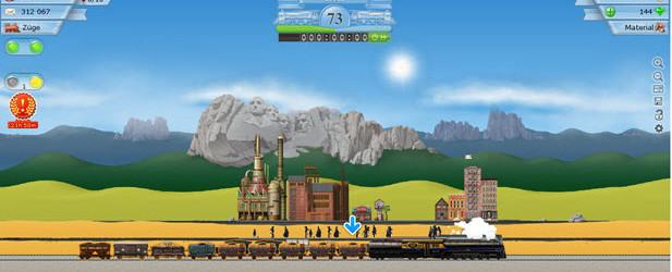 trainstation-browsergame