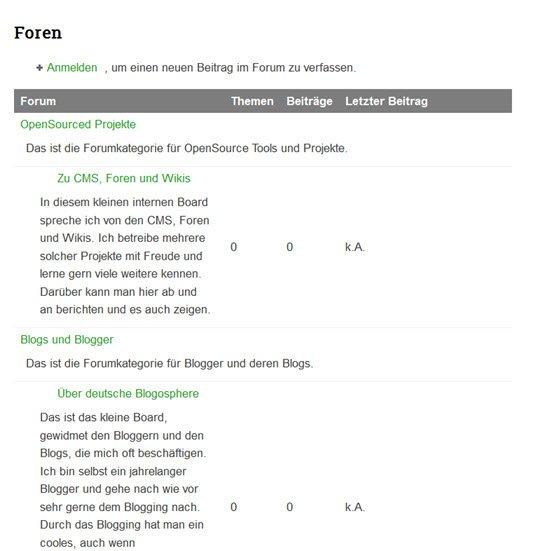 Backdrop 1.3.3 CMS erschienen – Bugfixes und Sicherheitslückenschliessung