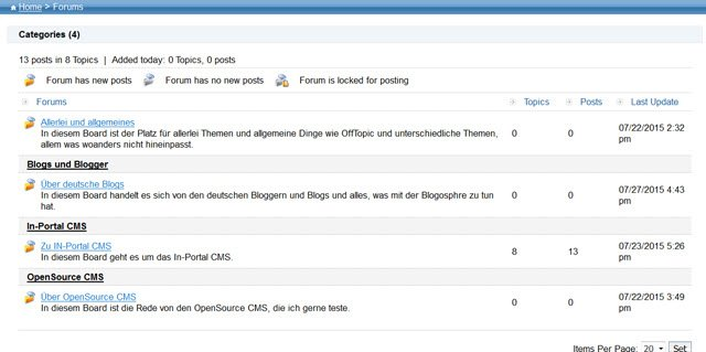 in-portal-cms-forum-frontend