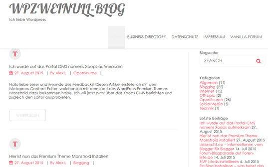 monstroid-wordpress-theme-blogstartseite