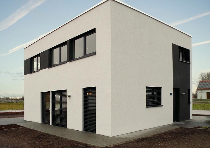 EnergiePlusHaus – Innovativer Hausbau mit Zukunft