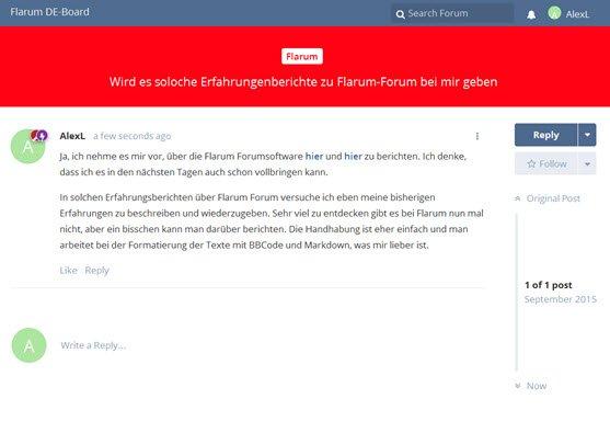 flarum-forum-forum-topic
