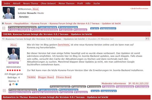 kunena-forum-posting