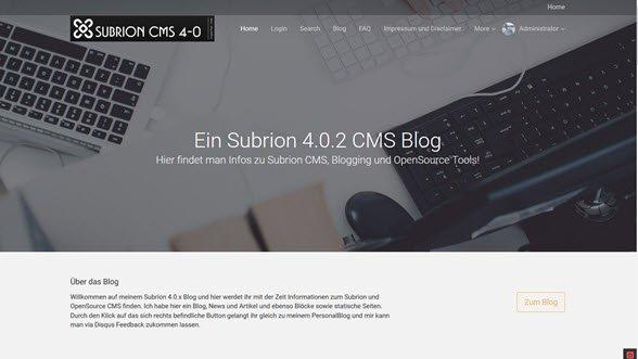 subrion-cms-4-0-2-online-blog-frontend