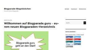 blogparade-guru-frontend