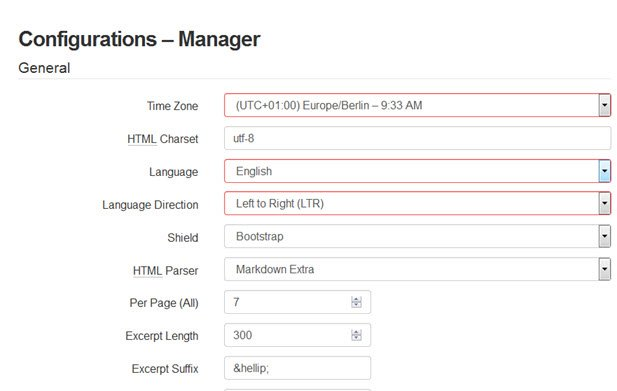 mecha-cms-configurations-manager